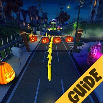 Guide for minion rush 2016 poster