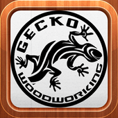 GeckoWoodworking icon