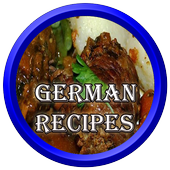 German Recipes icon