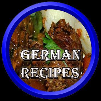 German Recipes apk screenshot