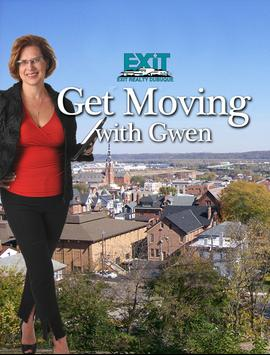 Get Moving With Gwen poster