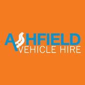 Ashfield Vehicle Hire icon