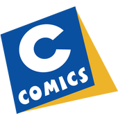 Comics and Cartoons icon