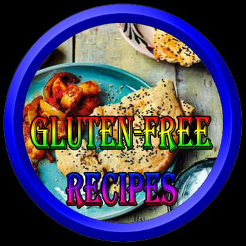 Gluten Free Recipes poster