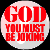 God Must Be Joking icon