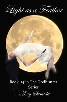 Godhunter A Paranormal Romance apk screenshot