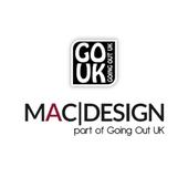 MAC DESIGN icon