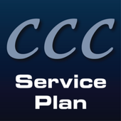 Carlton C C Service Plan icon