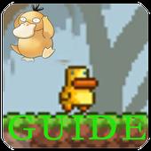 Walkthrough For Gravity duck icon