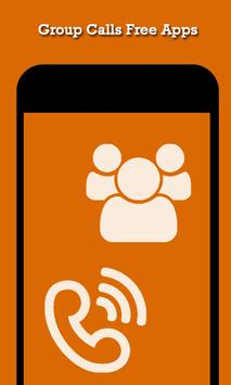 Guide Group Calls Free Apps apk screenshot