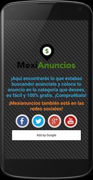 www.Mexianuncios.com apk screenshot