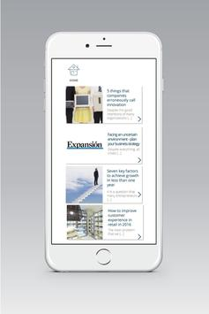 Ifedes App apk screenshot