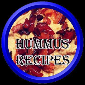 Hummus Recipes apk screenshot