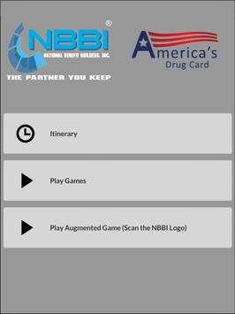 NBBI Convention apk screenshot