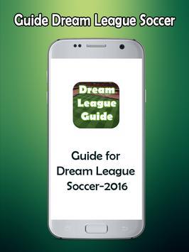 Guide DL Soccer 16 poster
