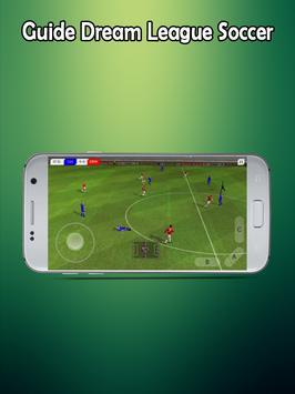 Guide DL Soccer 16 apk screenshot