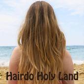 Hairdo HolyLand icon