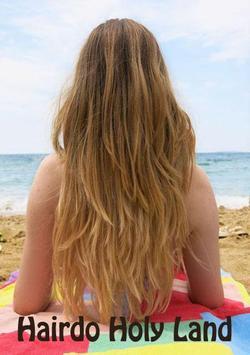 Hairdo HolyLand poster