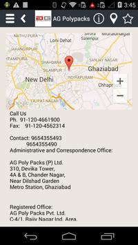 AG Poly Packs apk screenshot