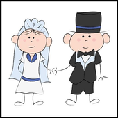 Happiness and Marriage icon