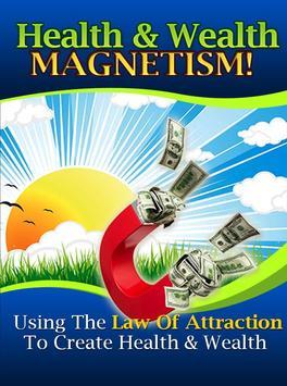 Health & Wealth Magnetism apk screenshot