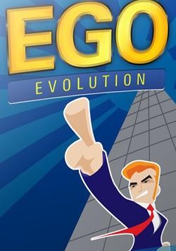 Healthy Ego poster