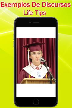 Exemplos De Discursos apk screenshot