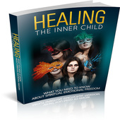 Healing The Inner Child icon