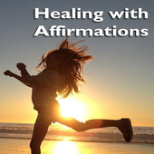 Healing With Affirmations icon