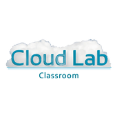 Cloud Lab Classroom icon
