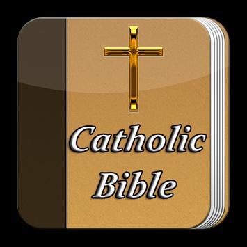 Catholic Bible Free App apk screenshot