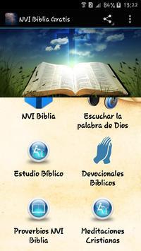 NVI Biblia Gratis apk screenshot