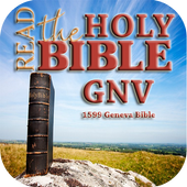 1599 Geneva Bible GNV icon