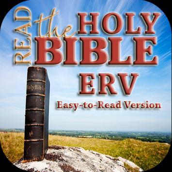 Easy-to-Read Version ERV apk screenshot