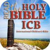 ICB Children's Bible icon