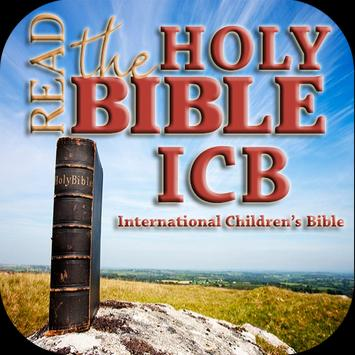 ICB Children's Bible apk screenshot