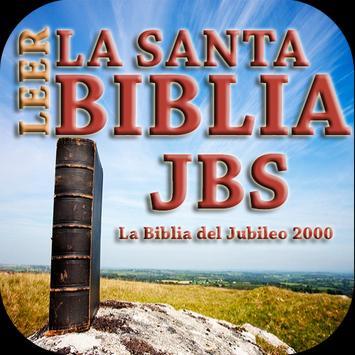 La Biblia del Jubileo 2000 JBS apk screenshot