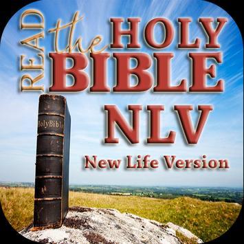 New Life Version NLV apk screenshot