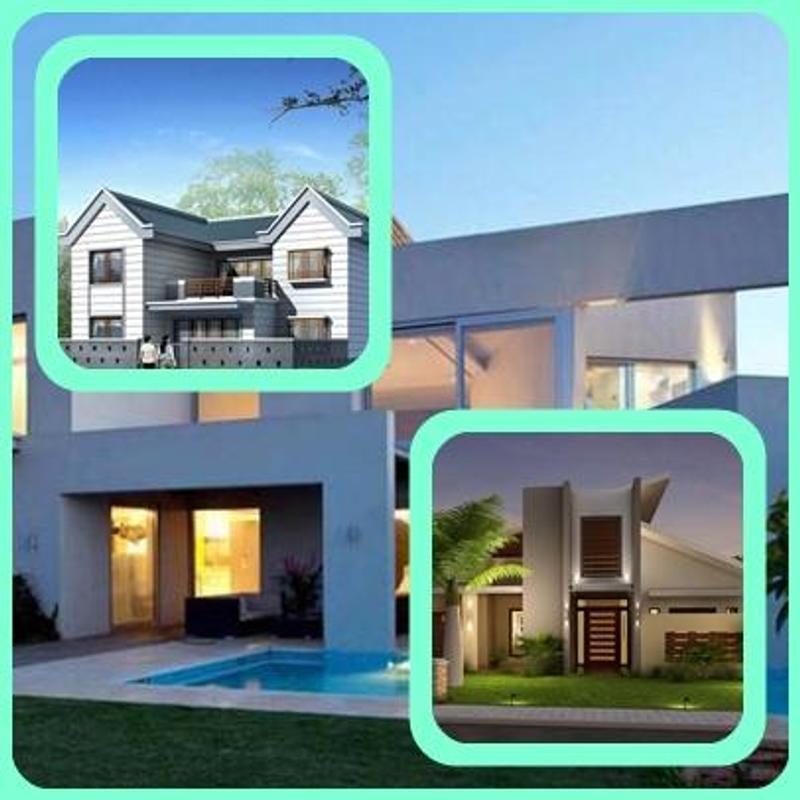 3D Home Design Exterior APK Baixar