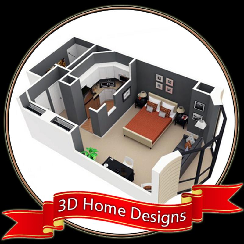 3D Home Designs APK Download Free Lifestyle APP For Android
