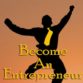 How To Be An Entrepreneur icon