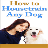 How To Housetrain Any Dog icon