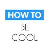 How To Be Cool icon