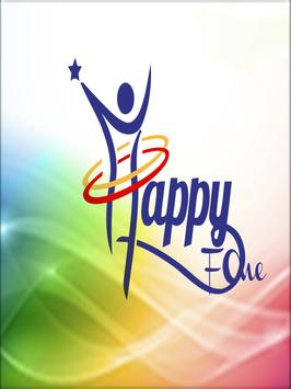 HappyFone poster