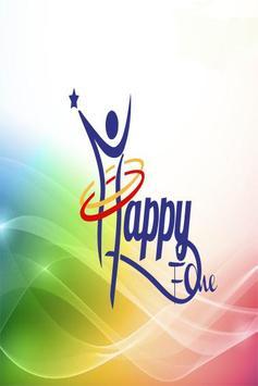 HappyFone apk screenshot