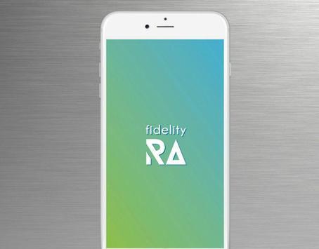 FidelityRA apk screenshot