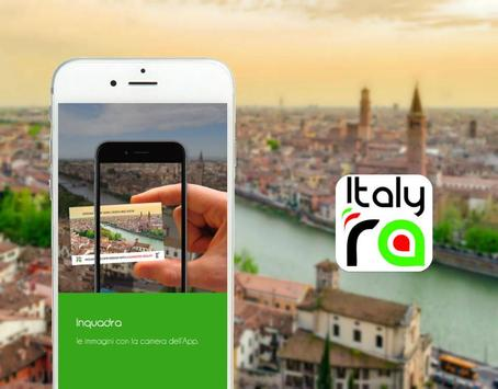 ItalyRA Verona poster