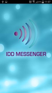 IDD Messenger apk screenshot