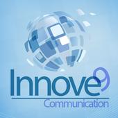 Innove9 Phone App icon