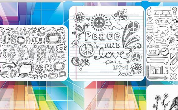 Idea Doodle Art apk screenshot